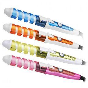 Rizador ondulador de cerámica - 4 Colores disponibles 751cd70306cc