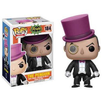 9732aaa46 Compra Funko Pop The Penguin De Batman El Pingüino Dc Comics online ...