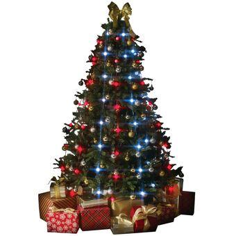 Compra Tree Dazzler Luces LED Para Decorar Su rbol De Navidad