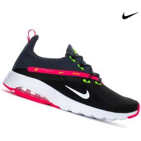 f1080e988760d Zapatilla Nike Motion Racer 2 Para Hombre - Negro