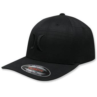 Compra Gorra Hurley Suits Outline Hats Flexfit In Puerto Rico online ... 7c80c6f32b7