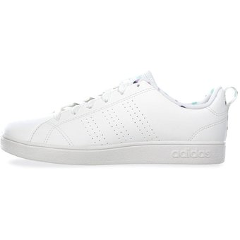 Compra Tenis Adidas Advantage Clean - B75739 - Blanco - Joven online ... 7168380d4202c