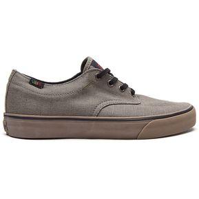 Zapatos negros Vans Era infantiles ifJDol