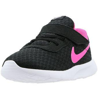 zapatillas nike niña chile Zapatilla Niña Escolar Blanco Nike Sparta