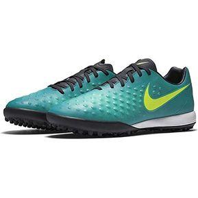 reputable site 4997e 458ab Tenis Indoor Nike Magistax Onda II-Aguamarina