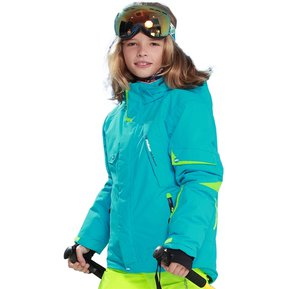 EH Chaqueta Esqui Invierno Al Aire Libre Deportes Para Chico-Azul 3ae5bd67e8a33