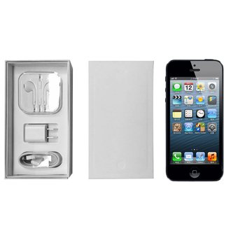 Apple IPhone 5 64GB-Negro
