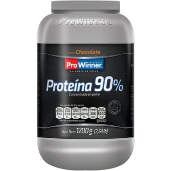 proteina 90 prowinner para que sirve