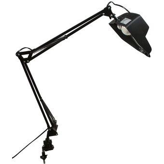 Lámpara De Escritorio 72 Cm 40 W Casa Bonita