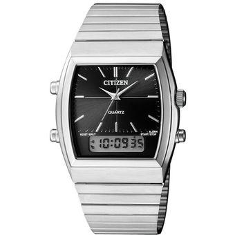 Compra Reloj Citizen JM0540-51E Para Caballero-Plateado online ... d1428028b821
