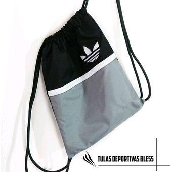 Full Tula Grande Estampado Deportiva Gimnacio Bicolor Bolso Adidas Gimnasio 4qA3L5Rj