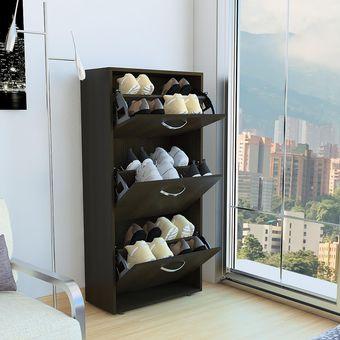 Mueble organizador de zapatos linio m xico ex331hl042hnolmx - Muebles de zapatos ...