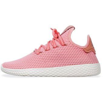 78d6ed63425 Compra Tenis Adidas PW Tennis HU - CP9803 - Rosa - Mujer online ...