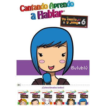 Cantando Aprendo A Hablar Juguetes Y Juegos Compra Online A Los Mejores Precios Linio Chile