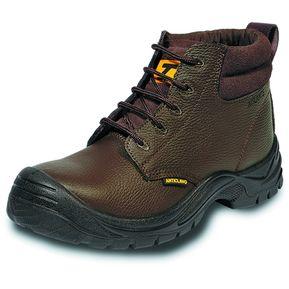 e5b80f50c9f6e Zapato Botín Seguridad Tronador Tempest TP 3080 CDA