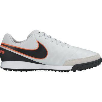 Zapatos blancos Nike Tiempo Genio para hombre orEgjY