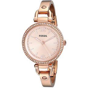 Reloj fossil mujer 2017