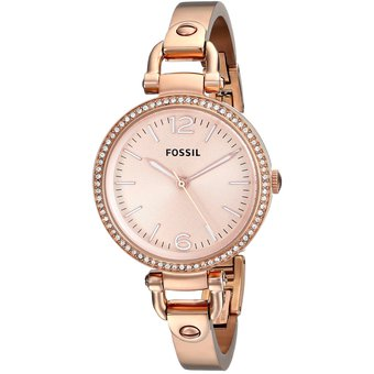 e0b9166f5a2b Compra Reloj Fossil ES3226-Dorado online