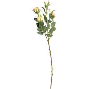 Compra Ramo de Rosas Mica Sintético 60 cm-Rosa online  4ec63a9811cd