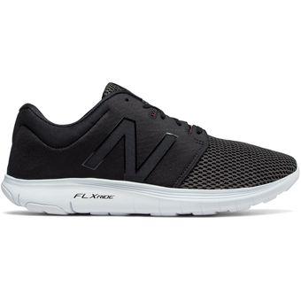New Balance 300, Zapatillas para Mujer, Negro (Black), 42.5 EU