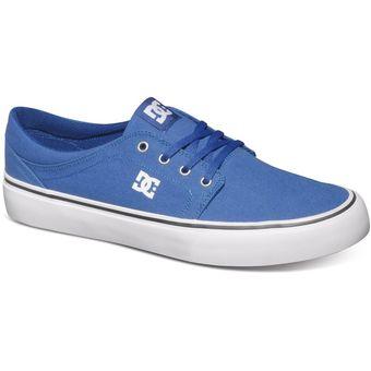 f14954405 Compra Tenis Calzado Hombre Caballero Trase Tx 431 Dc Shoes online ...