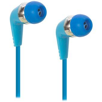 Audifonos Manos Libres Alámbrico EP-9090BL – Azul