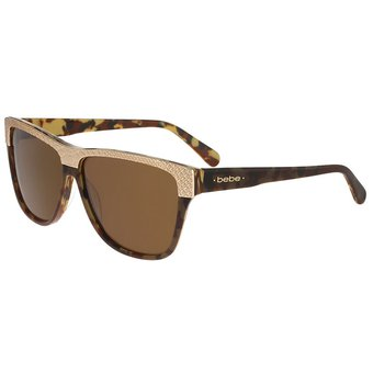 cfa83b3d5a Compra Gafas Solares Bebe MS. RIGHT NOW BB7139 BROWN FATIGUE 135 02 ...