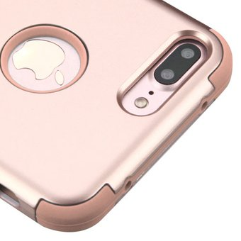 carcasa completa iphone 8 plus