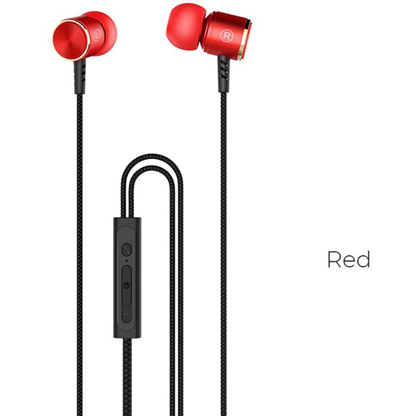 ER Auriculares De Alta Calidad-red