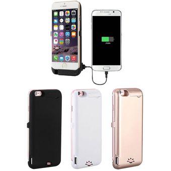 bateria carcasa iphone 6
