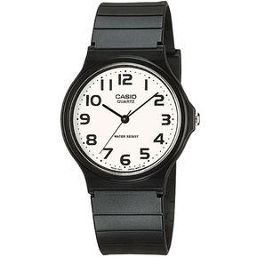 46730bb65d64 Reloj Casio Mq-24-7b2ldf Para Caballero-Negro