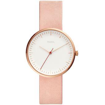 1e661817aa63 Compra Reloj Fossil para Mujer - the essentialist ES4426 online ...