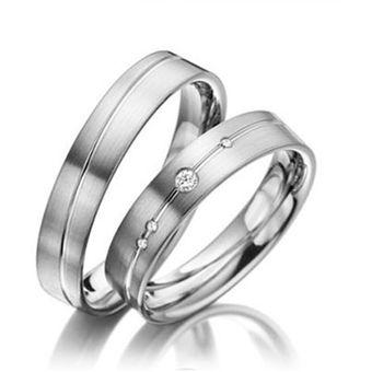 b4341f7422ce Compra Conjuntos de anillos y argolla en Linio Colombia