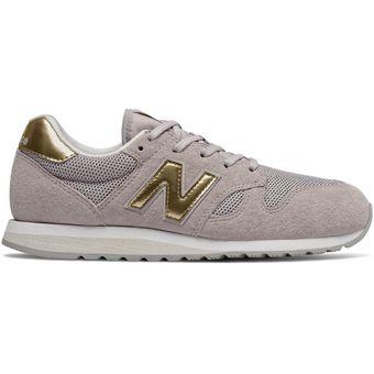 Zapatillas Casuales New Balance 520 70's Running Mujer-Estándar