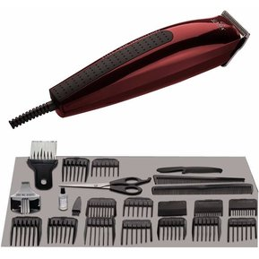 Gama Cortadora Pelo Barba Clipper Magnetico Gm560 13 Piezas 4f5f7c5ee7ff