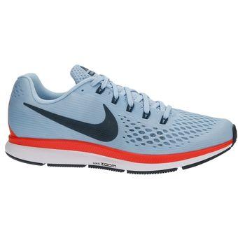 23364d83453 Compra Tenis Running Hombre Nike Air Zoom Pegasus 34-Azul online ...