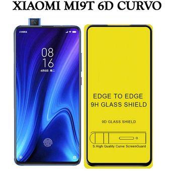 Mica Vidrio Templado 6d Full Cover Xiaomi Mi 9t 9t Pro Linio Perú Gl523el0uhbtilpe