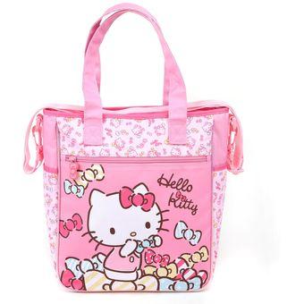 b8e564148 Compra Sanrio - Bolso de Hombro Ribbon Hello Kitty online   Linio Perú