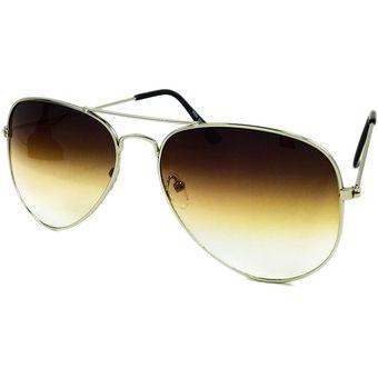9e4b1443b5 Agotado Gafas De Sol Unisex Para Hombre Mujer Tipo Aviador Piloto Kool Beach  Sunglasses Con Filtro Protector