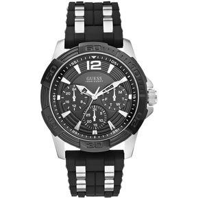 Reloj Guess U0366G1 Para Caballero Tipo Calendario 49fa103652e5