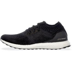 cheap for discount 03e56 0c2be Tenis Adidas UltraBOOST Uncaged - DA9164 - Negro - Hombre
