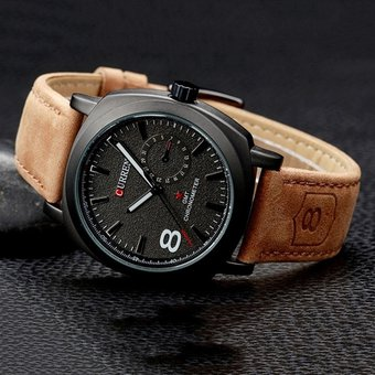 68676cec80a4d Compra Reloj Curren 8139- Negro online