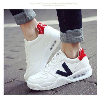 de50a8a34 Zapatos/Tenis/Zapatillas Mujer De Deportes De Plantilla De Colchoneta  Hinchable De Ocio -