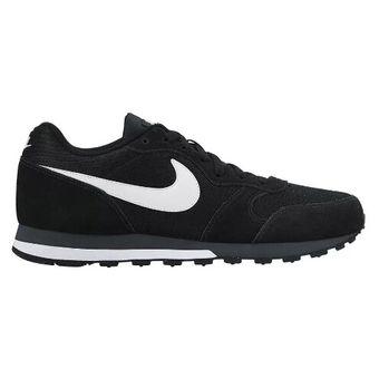 san francisco 851cb 2d855 Zapatillas Running Hombre Nike Md Runner 2-Negro