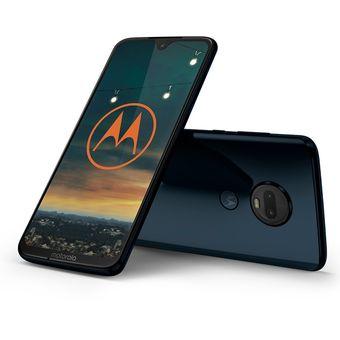 Motorola Moto G7 Plus - Negro