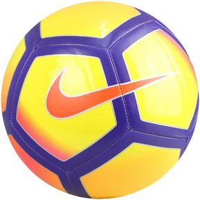 95a8af944e411 Balón Fútbol Nike Pitch-Amarillo