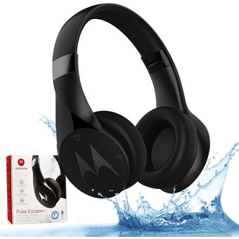a981b989b42 Compra Motorola - Audifonos Bluetooth Resistente Al AGUA Pulse ...
