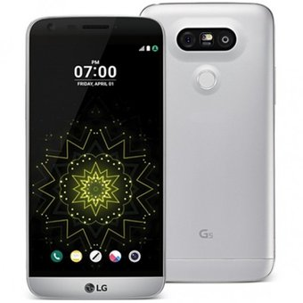 Celular Lg G5 32gb 16mp 4g Lte 4gb Ram Nuevo