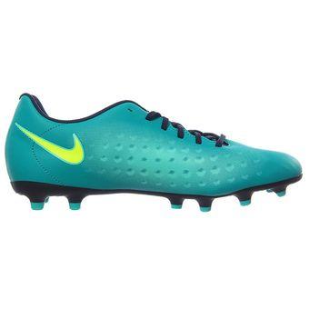 6859b0b9bb101 Compra Guayos Hombre Nike Magista Ola II FG -Turquesa online
