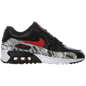 Zapatos negros Nike Air Max Motion para hombre bNyuJbxo